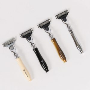 Shepherds Gillette Mach3 razors